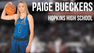 Paige Bueckers Scouting Report Video | No. 1 Overall Recruit Uconn