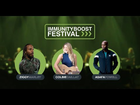 Immunity Boost Festival