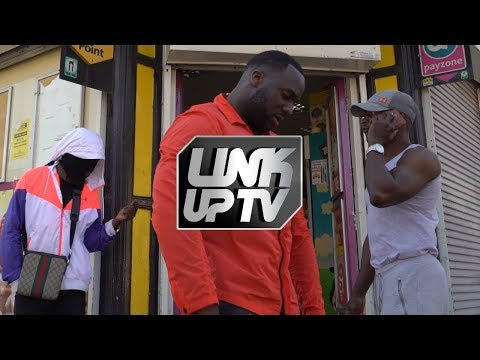 SK - Come Round [Music Video] Link Up TV