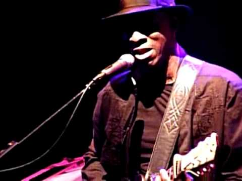 Larry Carlton w/ Keb Mo at Billboard Live - Performance #6 -