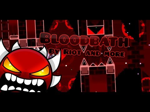 THE BIGGEST FLUKE EVER!? Bloodbath by Riot 100% COMPLETE