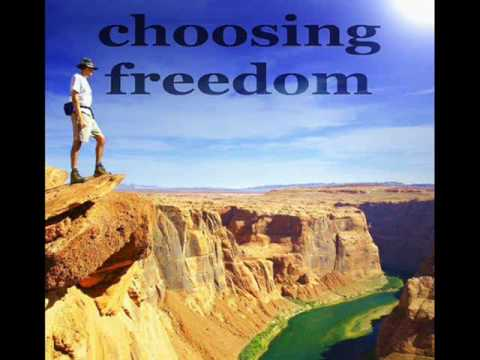 Choosing Freedom (Deep House Music)