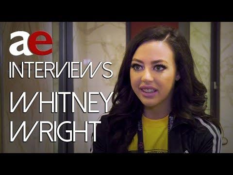 AE Interviews: Pornstar Whitney Wright - 동영상