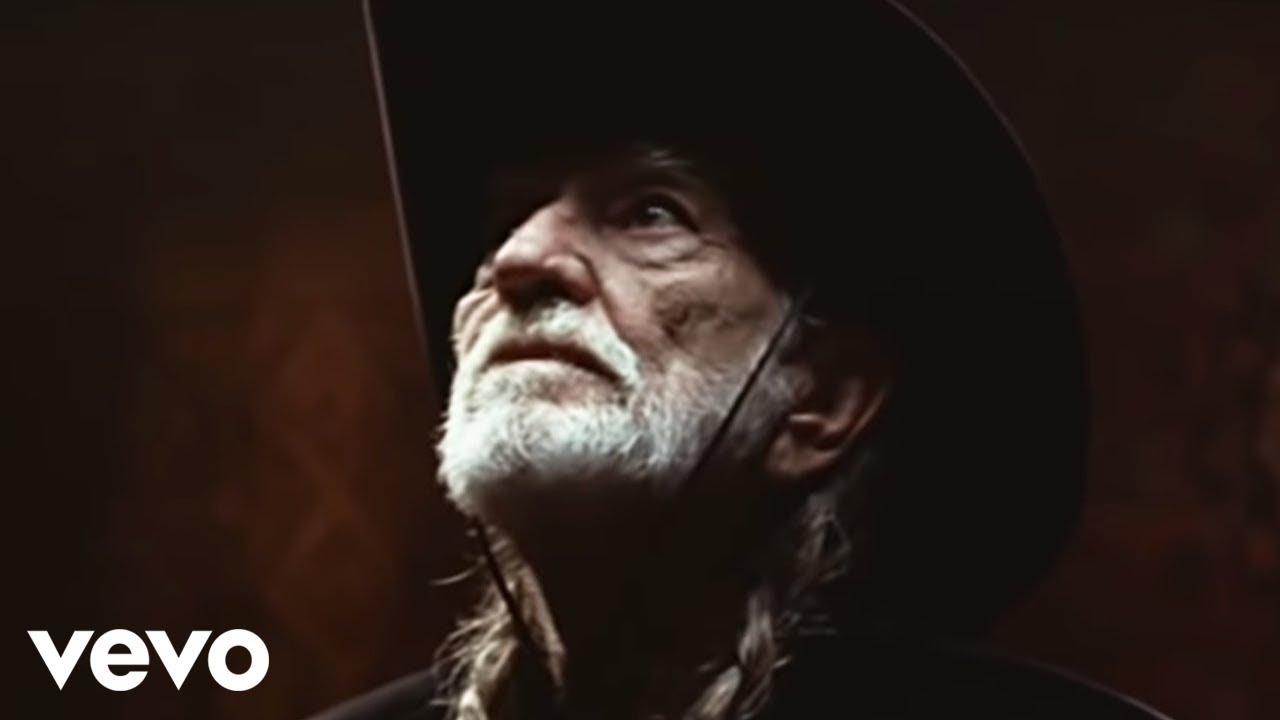 willie-nelson-you-dont-know-me-willienelsonvevo
