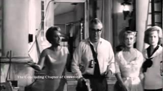 "Behind The Scenes of ""Hush Hush Sweet Charlotte"" 1964"