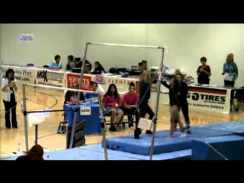 2012 CHSAA Gymnastics State Finals