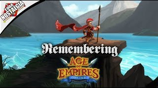 Remembering Age Of Empires Online