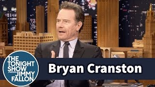 Bryan Cranston Was a Real-Life Murder Suspect