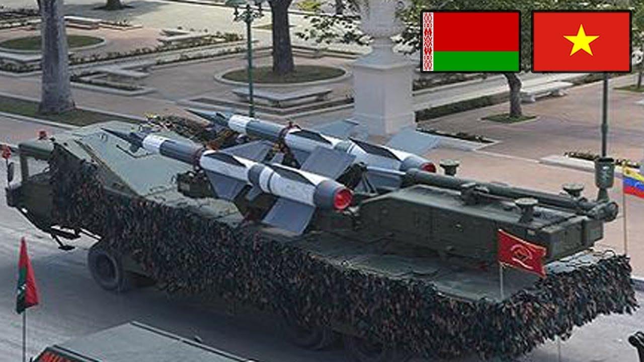 Thực hư việc Việt Nam đã mua lô xe tăng T-72 của Belarus