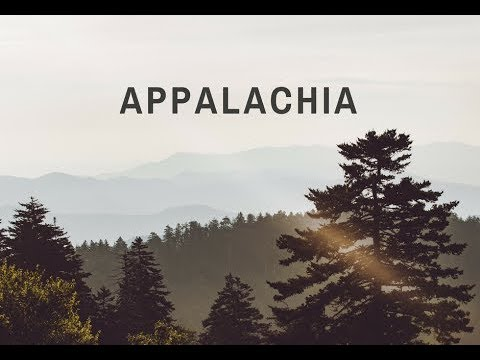 Appalachian People, Culture, and History - ROBERT SEPEHR