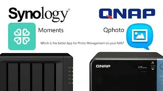 Synology Vs QNAP - Moments v QPhoto