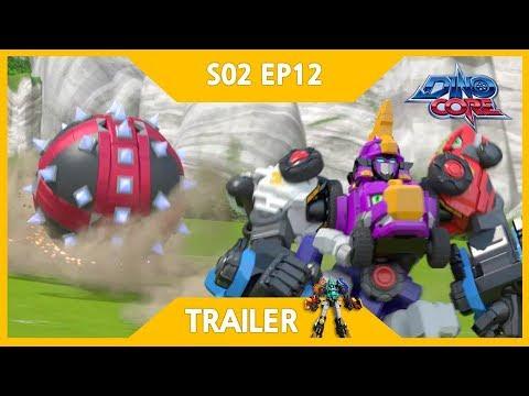 [DinoCore] Trailer | Vito's Scheme | Dinosaur Robot Animation | Season 2 EP12