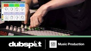 Ableton Live Tutorial: Soundboy Death Ray w/ Raz Mesinai Pt 3 - Effects & Improvisation + More!