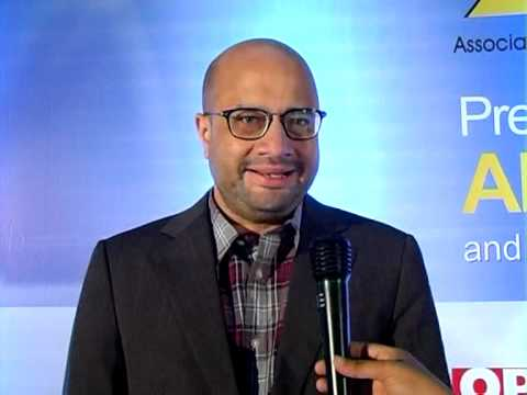 Shailesh Chaturvedi, Managing Director & CEO, Tommy Hilfiger, Apparels India