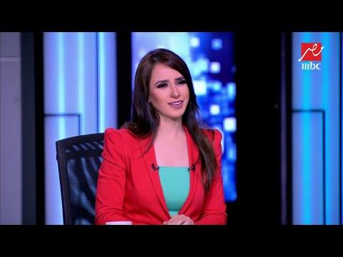 #الجمعة_في_مصر  مها أبو عوف: وفاة عمر خورشيد كانت صدمة والشائعات آلمتني