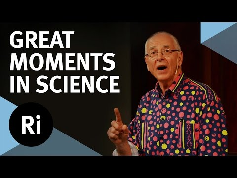 Great Moments in Science - with Dr Karl