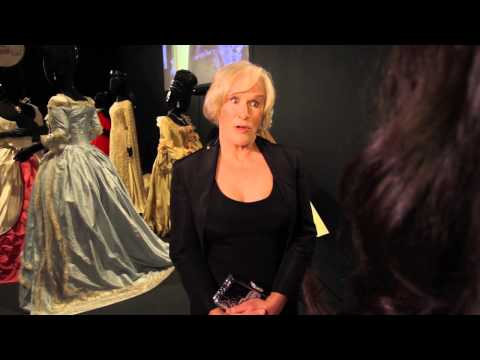 Hollywood Costume Glenn Close Interview