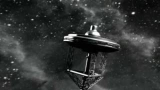 Doctor Who : The Wheel in Space (Alien style trailer)