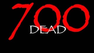 700 Dead on THE BLOODY STREETS OF CHICAGO