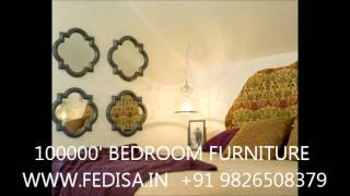 Bedroom Furniture   Buy Bedroom Furniture Online India 50