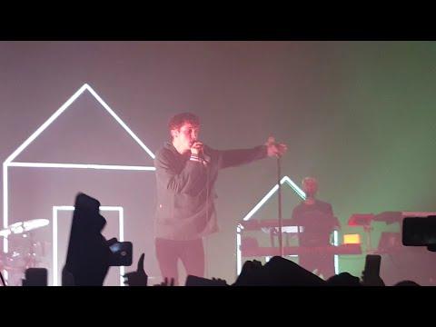 Troye Sivan - COOL (Live) Houston, TX