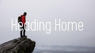 Vories - Heading Home ft. Adrian Carter (Lyrics)