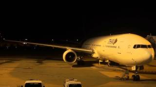 Repeat youtube video 2014/07/15 タイ国際航空 673便 / Thai Airways International 673