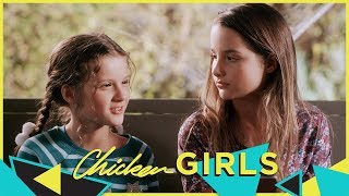 "CHICKEN GIRLS | Annie & Hayden in ""Halloween"" 