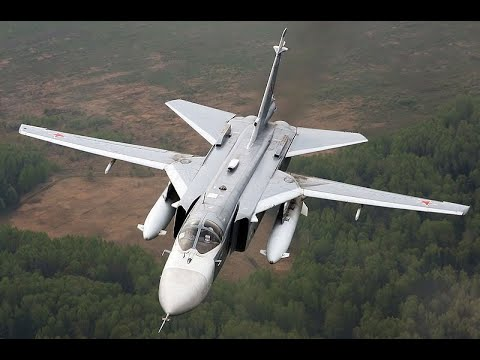 مقتل ثلاثة عسكريين اثر تحطم مقاتلة روسية  - نشر قبل 9 ساعة