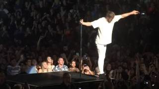 Imagine Dragons - It's Time (Live in Dallas, TX at American Airlines Center July 17, 2015)