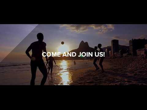 Netleaders Rio Global Leadership Summit january 11-12 2018