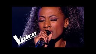 Gloria Gaynor - I Will Survive  | Valérie Daure | The Voice 2019 | Blind Audition