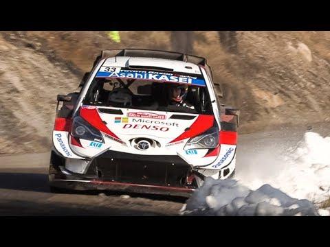 WRC 2020: Rallye