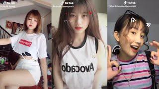 [ o00 TV ] -- những cô gái xinh đẹp tik tok p3    tik tok Việt Nam