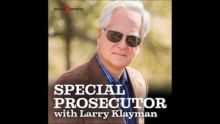 Special Prosecutor with Larry Klayman - Robert Mueller, Seth Rich murder with guest Gennifer Flowers
