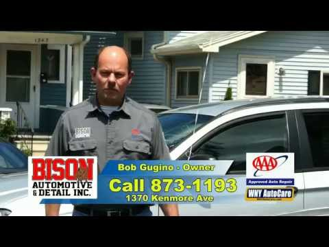 Bison Automotive Buying A Used Car
