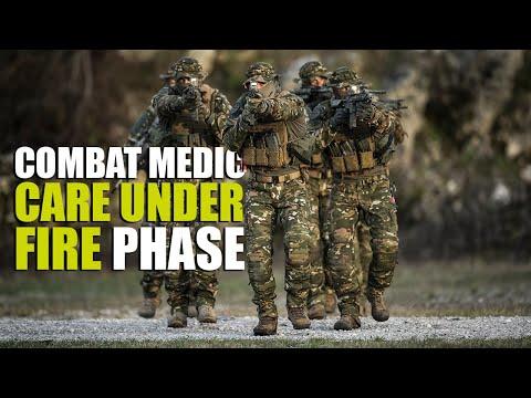 Combat Medic Essentials │ Part 1: Care Under Fire