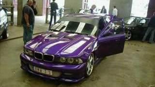 BMW Rinkinukas :)