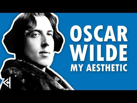 Oscar Wilde: An Aesthetic Life | Cool History