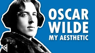Oscar Wilde: An Aesthetic Life | Cool History