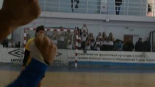 Гол Дьяченко