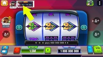 Huuuge Casino Trick - How to Get BIG WINNING and Lots of Chips in Huuuge Casino with New Account