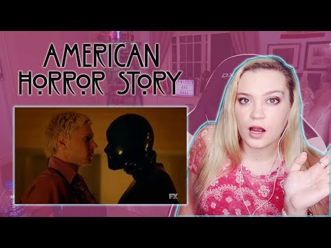 """American Horror Story: Apocalypse Season 8 Episode 2 """"The Morning After"""" REACTION!"""