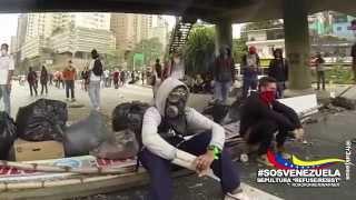 SEPULTURA    Refuse/Resist (#SOSVenezuela Version)