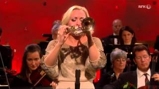 Tine Thing Helseth - J. S. Bach: Trumpet Concerto in D after...