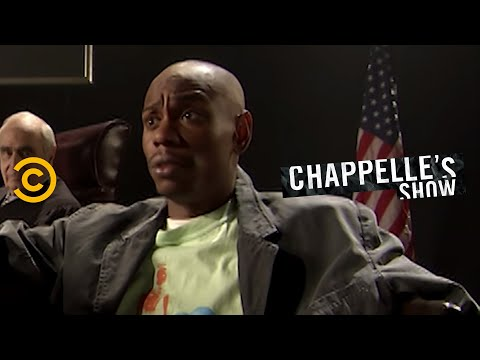 Chappelle's Show - Celebrity Trial Jury Selection