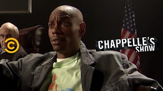 Chappelle's Show  Celebrity Trial Jury Selection