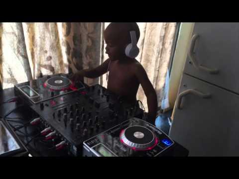 This Two-Year-Old DJ Should Headline Coachella