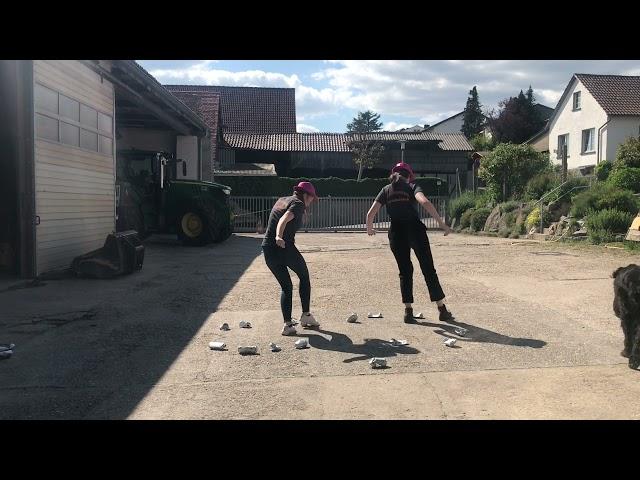 Dosen Line Dance