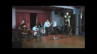 West End Blues - Alan & Ian Bateman with John Petters Festival Band